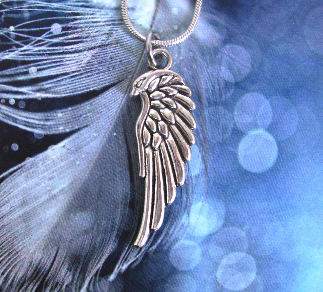 Compassie Vleugeltje